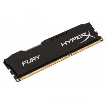 Kingston 8GB 1600MHz HyperX Fury Black