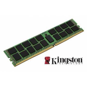 Kingston 16GB ECC Reg CL15 DR X4 DDR4 2133MHZ