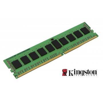 Kingston 8GB ECC Reg CL15 SR X4 DDR4 2133MHZ