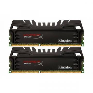 Kingston 16GB (2x8GB) 2400MHZ DDR3 CL11 XMP Beast