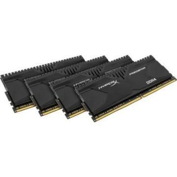Kingston 32GB (4x8GB) 3000MHZ DDR4 CL15 XMP Predator