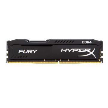 Kingston 8GB 2133MHZ DDR4 CL14 HyperX Fury Black