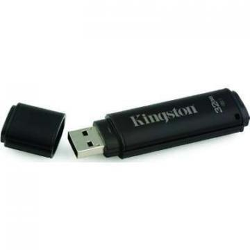 Kingston 32GB DataTraveler 6000 Ultra Secure