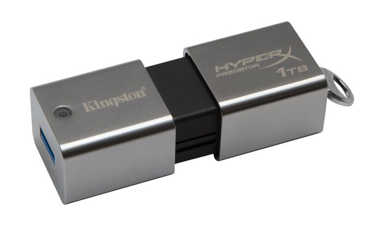 Kingston 1TB HyperX Predator Flash Drive