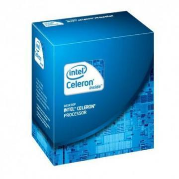 Intel Celeron G1610 2.6GHz Dual-Core CPU