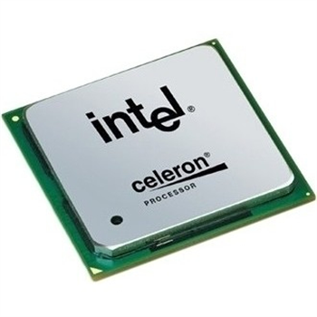 Intel Celeron G1850 2.9GHZ Dual-Core CPU