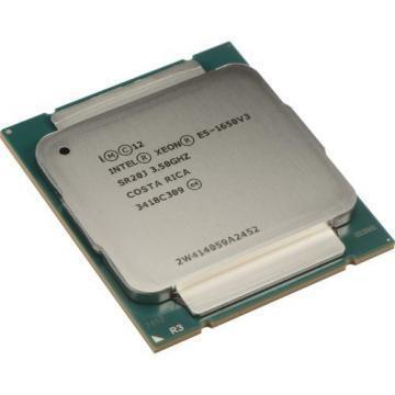 Intel Xeon E5-1650 V3 Hexa-Core 3.5GHz CPU