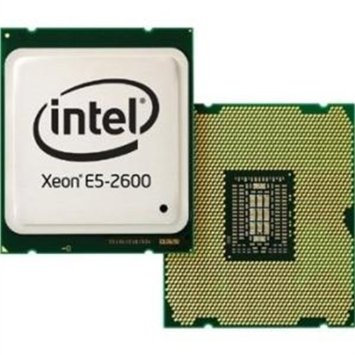 Intel Xeon E5-2690V2 10-Core 3GHz Processor