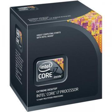 Intel Core i7-4960X 3.6GHz  Extreme Edition
