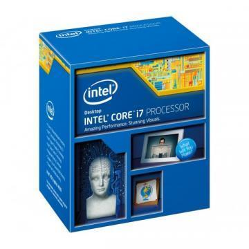 Intel Core i7-4770S 3.1GHz CPU