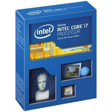 Intel Core I7-4930K 3.4GHZ 6-Core Processor