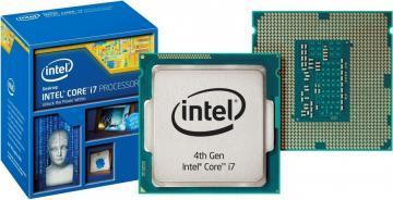 Intel Core i7-4820K 3.7GHZ 4-Core Processor