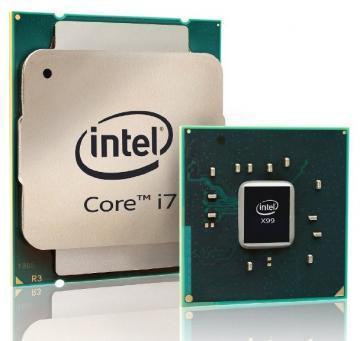 Intel Core i7-5960X Haswell 8-Core 3.0GHz CPU