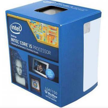 Intel Core i5-4690K 3.5GHz 4-Core Processor