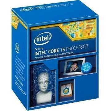 Intel Core i5-4460 3.4GHZ 4-Core CPU