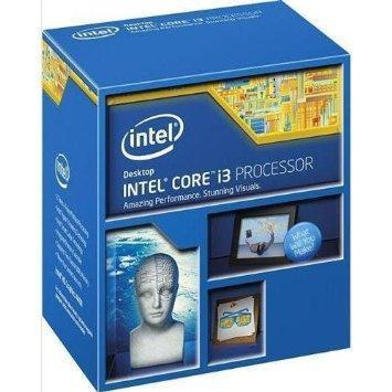 Intel Core i3-4370 3.8GHz Dual-Core CPU