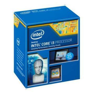 Intel Core i3-4360 3.7GHz Dual-Core CPU