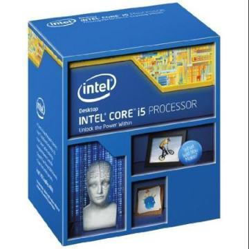 Intel Core i5-4670K 3.4GHz 4-Core CPU