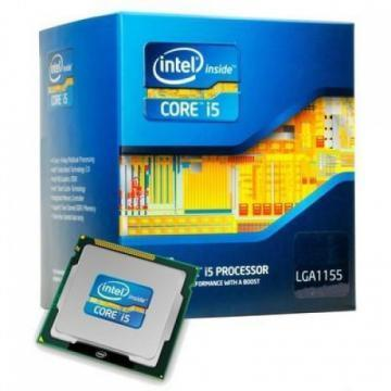 Intel Core i5-3470S 2.90GHz Quad-Core CPU