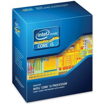Intel Core i5-3550 3.30GHz 4-Core Processor