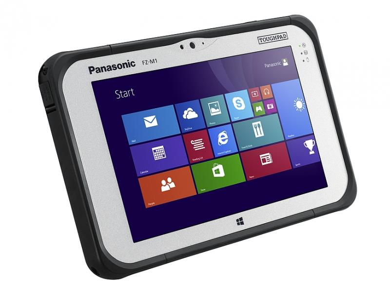 "Panasonic Toughpad FZ M1 7"" Tablet"