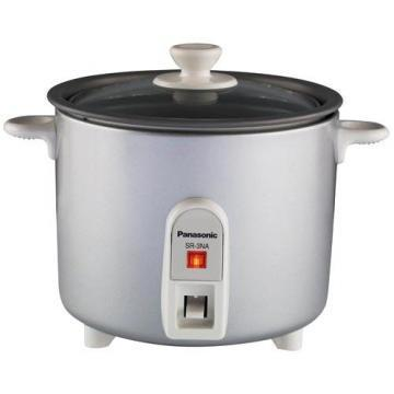 Panasonic 1.5C Rice Cooker / Steamer