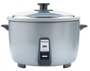 Panasonic 23C Rice Cooker / Steamer