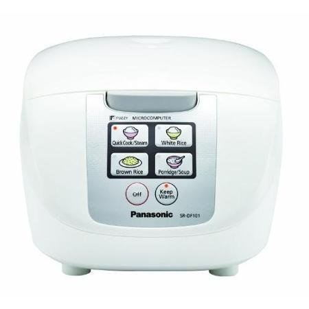 Panasonic Fuzzy Logic 10C Rice Cooker