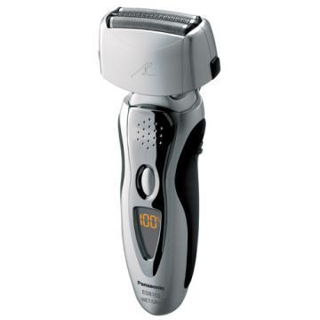 Panasonic Wet/Dry Shaver with Nanotech Blades