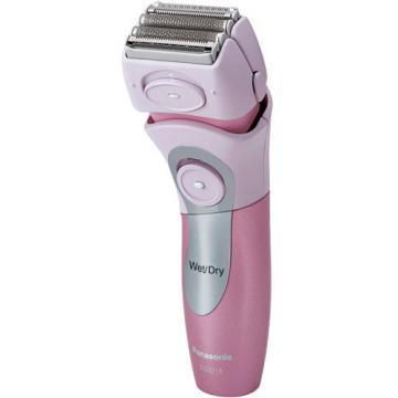 Panasonic Pivot Action Wet-Dry Shaver
