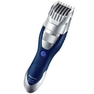 Panasonic Mens Wet/Dry Groomer Trimmer
