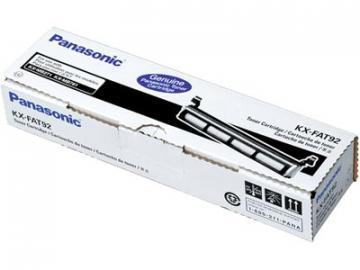 Panasonic KX-FAT92 Toner Cartridge