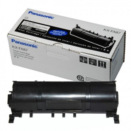 Panasonic KX-FA87 Toner Cartridge