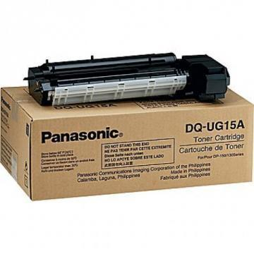 Panasonic Workio DP-150 Black Toner Cartridge