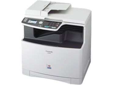 Panasonic KX-MC6040 Color Laser MFP