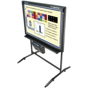 Panasonic Panaboard UB-8325 Whiteboard Elite