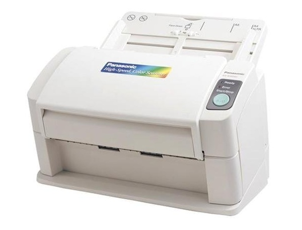 Panasonic KV-S1025C-S 26ppm Document Scanner