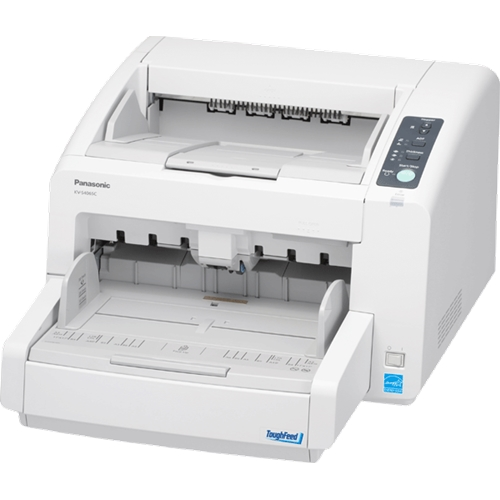 Panasonic KV-S4065CL 65ppm Document Scanner