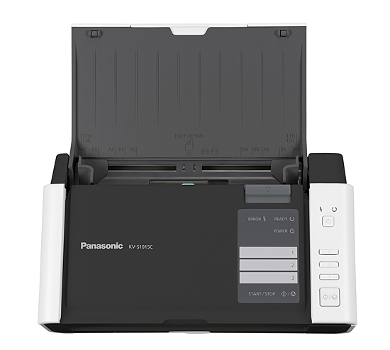 Panasonic KV-S1015C 20ppm Document Scanner