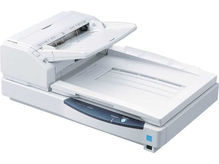 Panasonic KV-S7075C 75ppm Document Scanner
