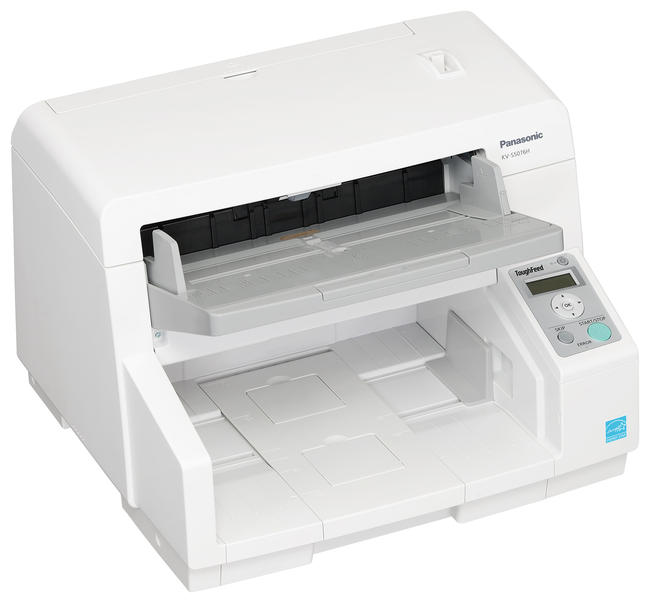 Panasonic KV-S5076H-V 100ppm Document Scanner