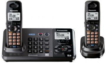 Panasonic 9380 Series DECT 6.0 Digital Phones