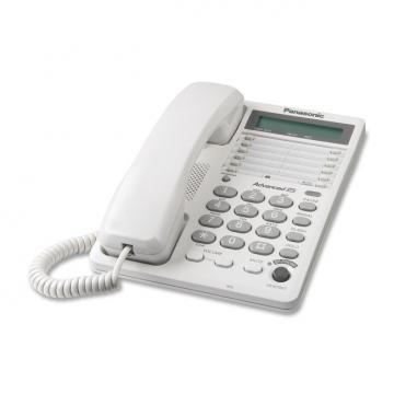 Panasonic KX-TS108W Corded Phone
