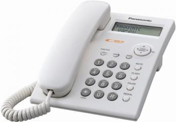 Panasonic KX-TSC11W Corded Phone