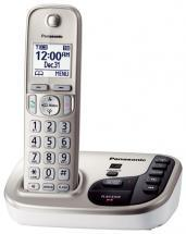 Panasonic KX-TGD225N Expandable Cordless Answering System
