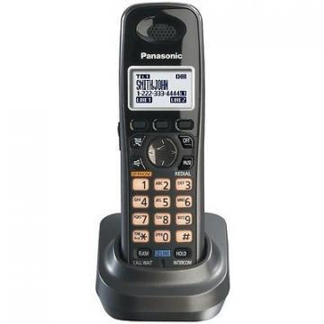 Panasonic Extra Handset for DECT 6.0 Phone