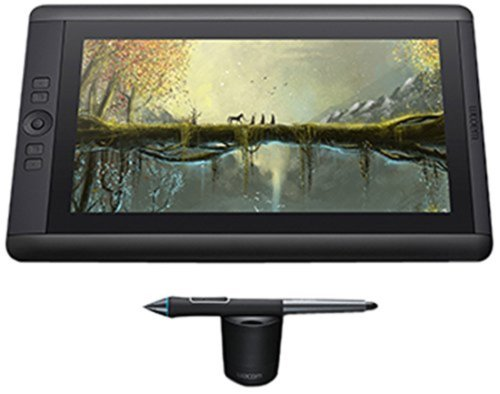 Wacom Cintiq 13HD Pen Touch Display