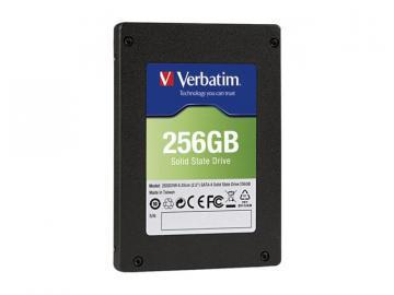 Verbatim 256GB 47372 SSD Drive with Upgrade Kit