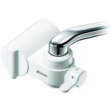 Verbatim Water Filtration Faucet Mount