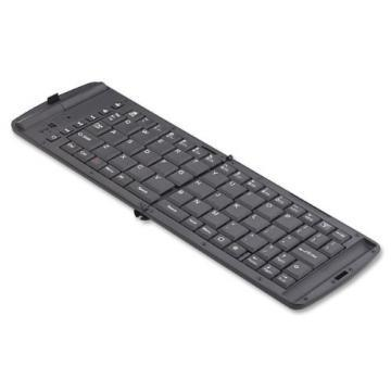 Verbatim Keyboard Mobile Wireless Bluetooth for iPad-iPhone
